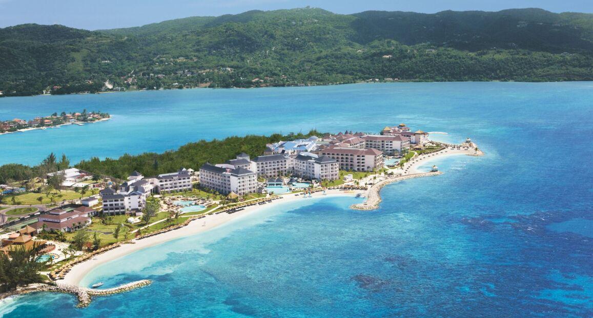 Secrets St. James Montego Bay - Jamajka