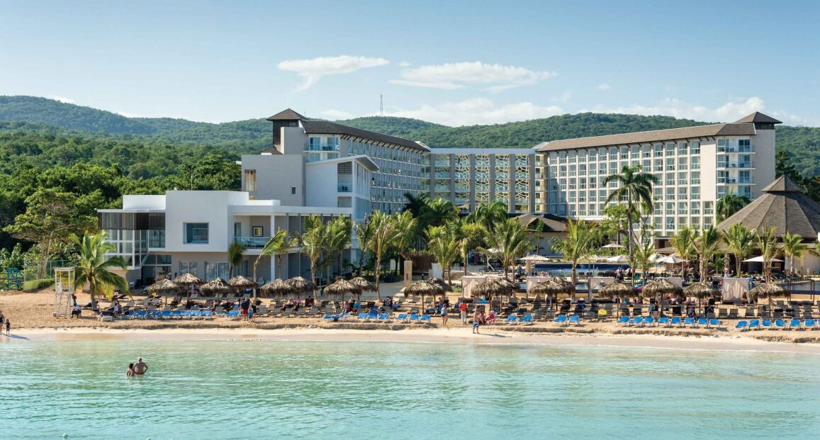 Royalton White Sands - Jamajka
