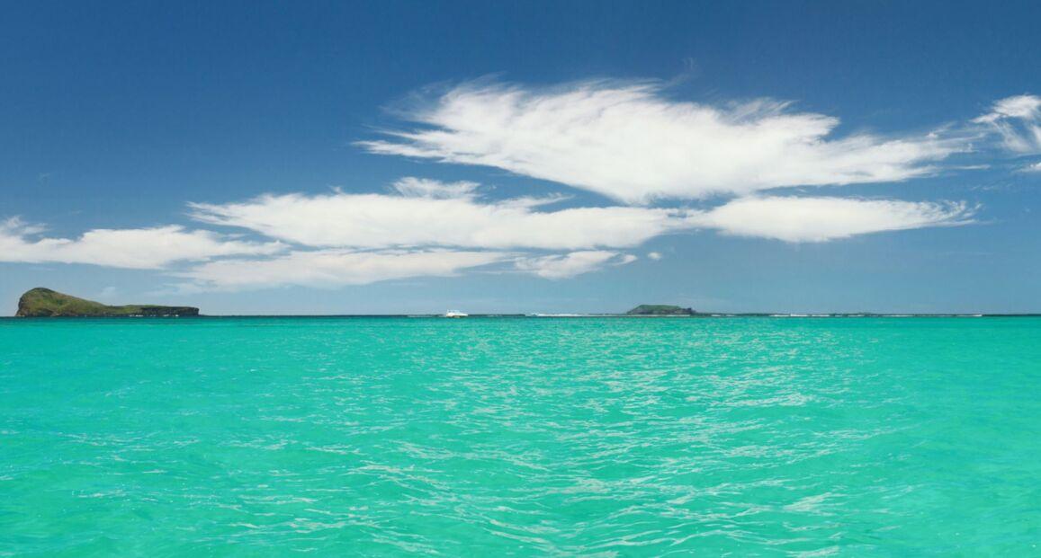 Tui Sensimar Lagoon Mauritius Anse La Raie Mauritius