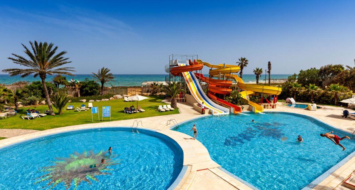 Tui Hotel Royal Nozha Beach