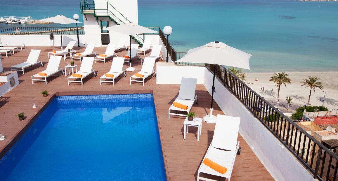 Whala Beach - Majorka - Hiszpania