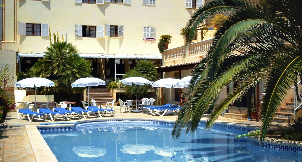 Pension Villa Massanet - Majorka - Hiszpania