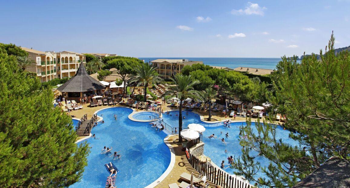 Viva Cala Mesquida Resort - Majorka - Hiszpania