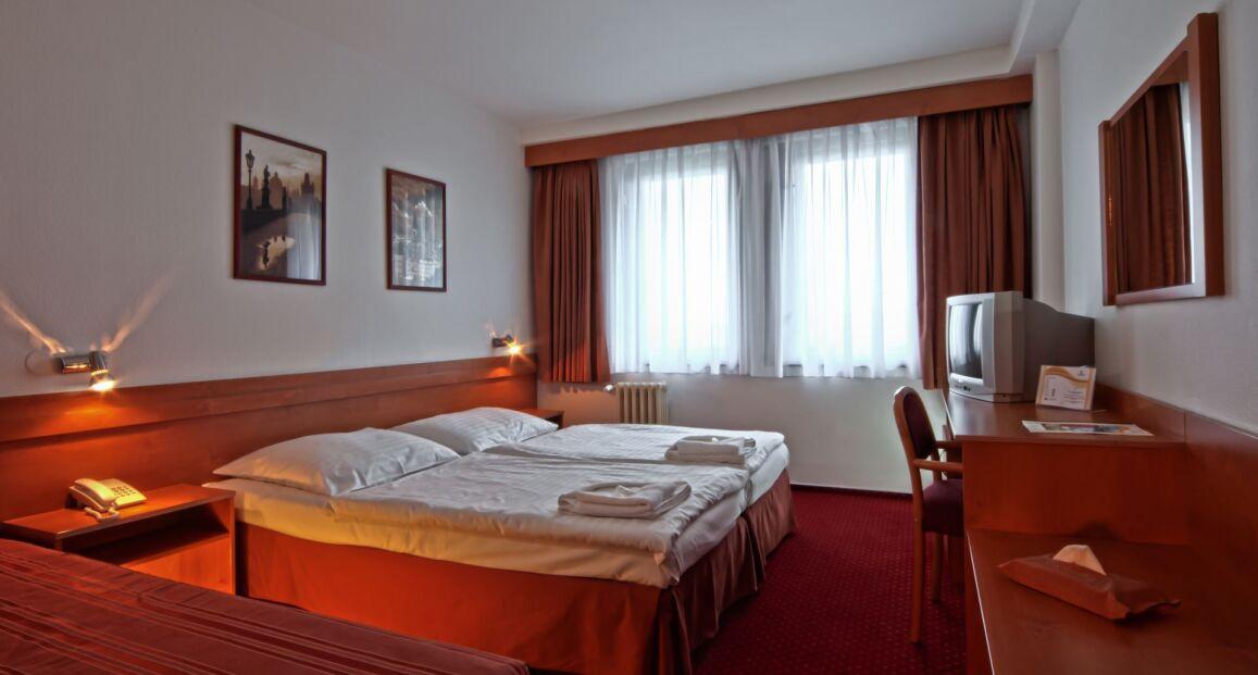 Hotel Globus Praga