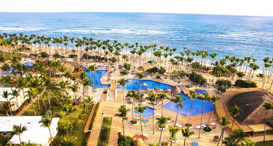 Grand Sirenis Punta Cana Resort Casino and Aqua Games - Punta Cana - Dominikana