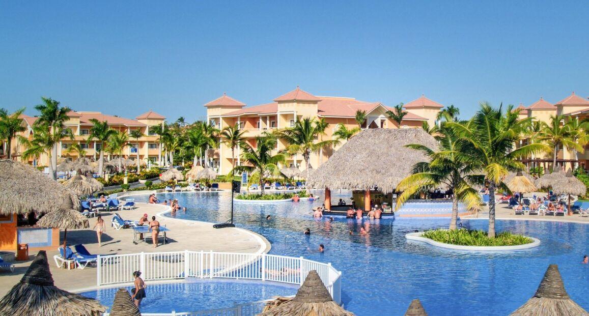 Grand Bahia Principe Bavaro - Punta Cana - Dominikana