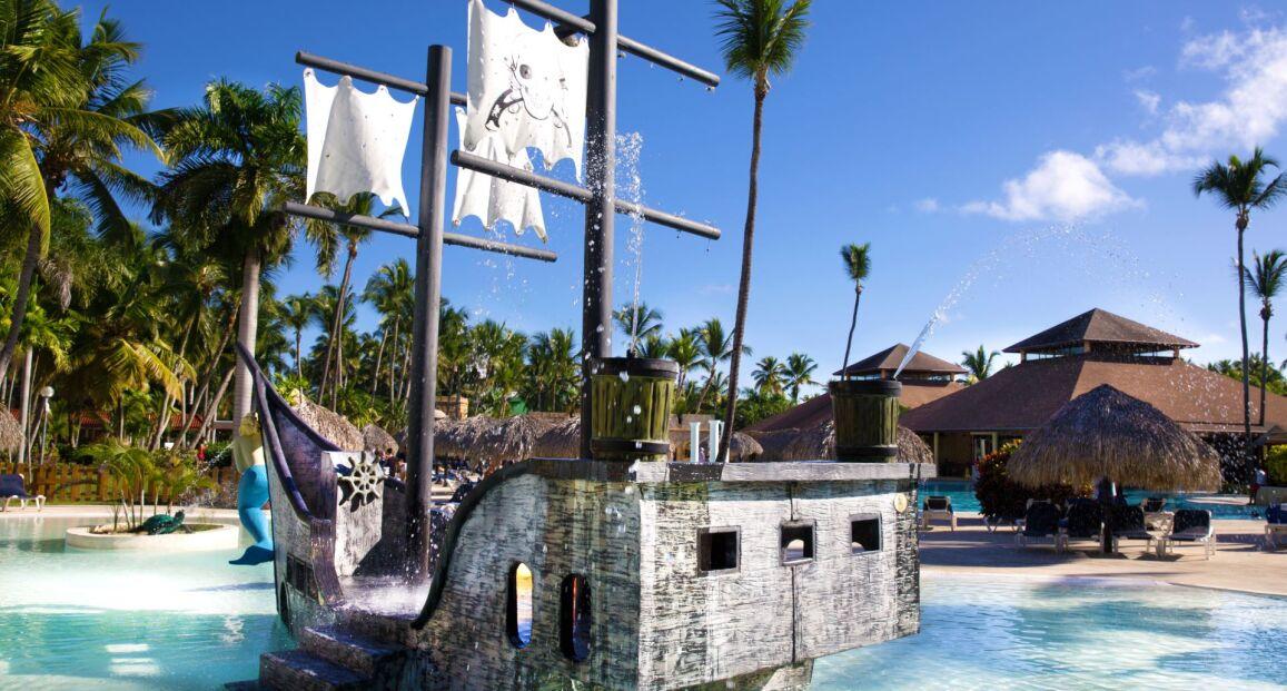 palladium palace resort spa casino punta cana