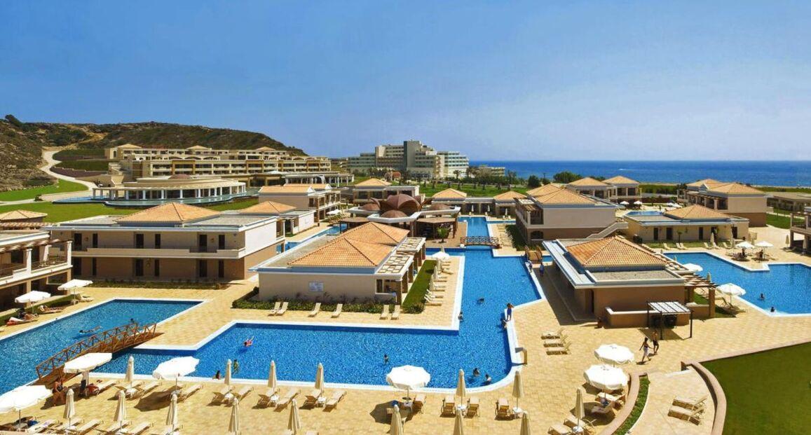 Tui Hotel La Marquise Luxury Resort Complex