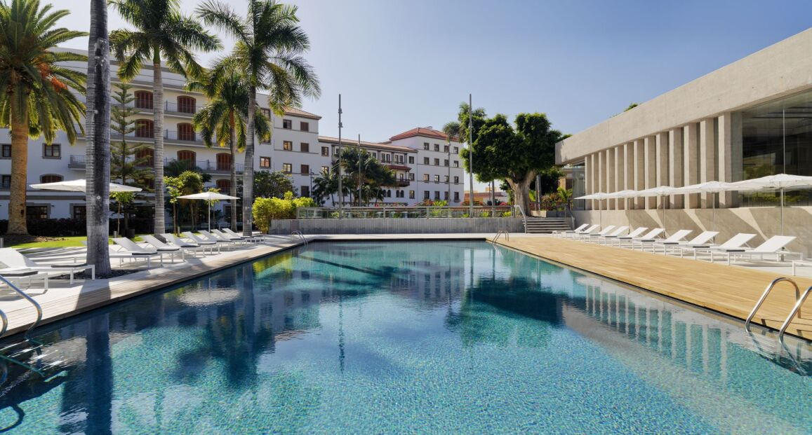 Iberostar Grand Hotel El Mirador Tui