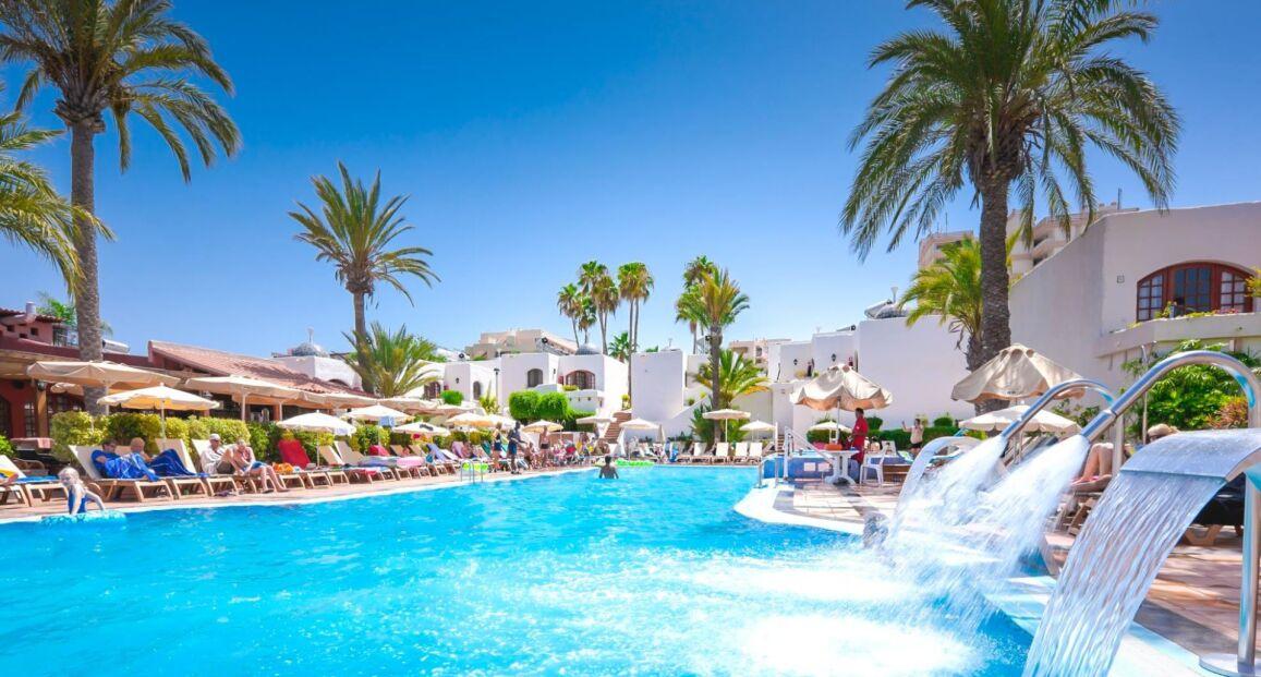 Hd parque cristobal tenerife siam park teneryfa wyspy kanaryjskie opis hotelu opinie - Aqua tenerife ...