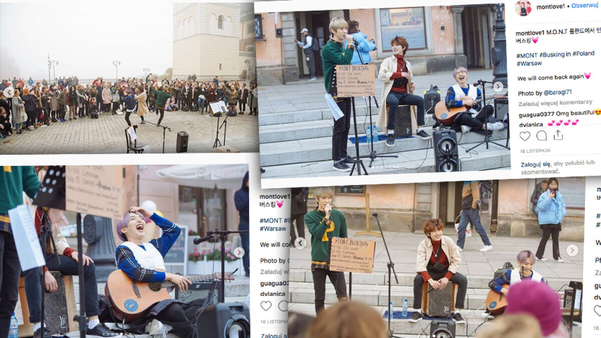 30be2502df379e Czy Koreańczycy śpiewali po polsku przebój Męskiego Grania?